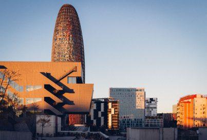 Header nueva sede en Barcelona y Madrid